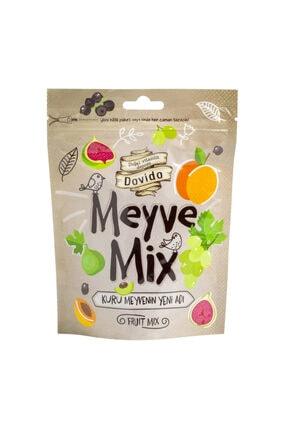 Dovido Meyve Mix Karışık Kuru Meyve 200 gr Doğal Vitamin Deposu 0
