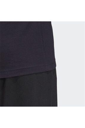 adidas E PLN TEE Siyah Erkek T-Shirt 100403526 3