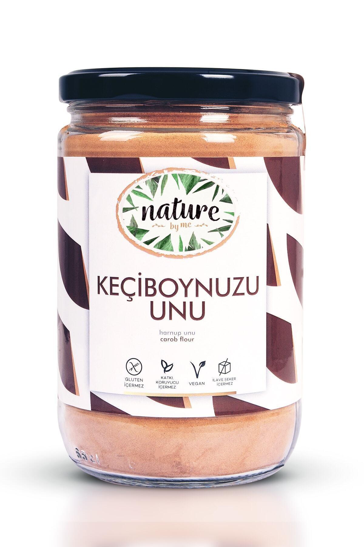 Nature by me Keçiboynuzu Unu 300g