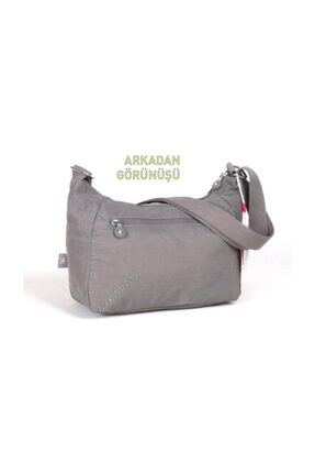 Smart Bags Postacı Kadın Çantası 3003 05 Haki 2