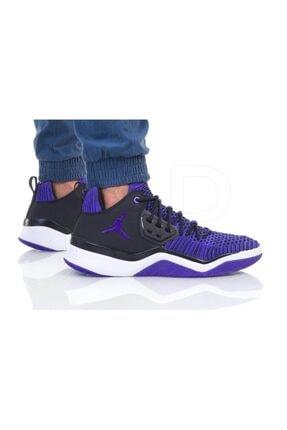 Nike Unisex Mor Jordan Dna Lx | Ao2649-005 | Basketbol Ayakkabısı 1