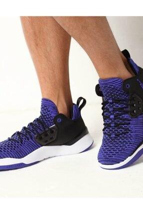 Nike Unisex Mor Jordan Dna Lx | Ao2649-005 | Basketbol Ayakkabısı 4