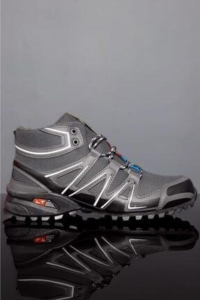 Moda Frato Unisex  Xstreet Crn-056 Bot Spor Ayakkabı Trekking 1