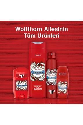 Old Spice Sprey Deodorant 150 ml Wolfthornx2 4
