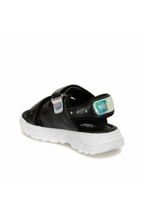 Vicco 321.F20Y.367 Siyah Kız Çocuk Sandalet 100578750 1