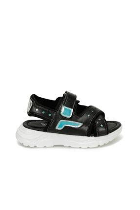 Vicco 321.F20Y.367 Siyah Kız Çocuk Sandalet 100578750 2