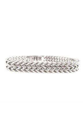 Welch Zincir Çelik Bileklik 2100-H2259