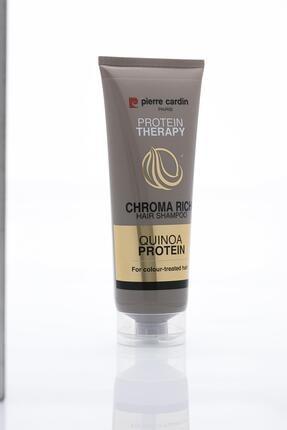 Pierre Cardin Protein Therapy Renk Koruyucu Bakım Şampuanı 250 Ml 2