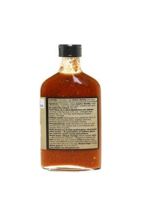 Hayfene Chili Piri Füme Acı Sos No:2  200 ml 2