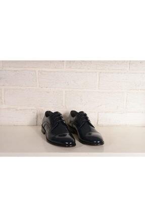 Erkek Lacivert Klasik Ayakkabı RGN000036