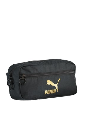 Puma Unisex Bel Çantası - Originals Urban Waist Bag - 07800601 1