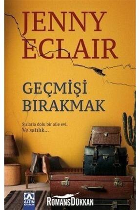 Altın Kitaplar Geçmişi Bırakmak - Jenny Eclair - 0