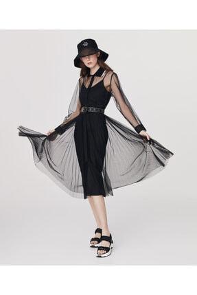 Tül Elbise TS1210002156001