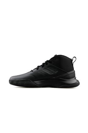 adidas Erkek Basketbol Ayakkabısı Fw4562 Siyah Ownthegame 1