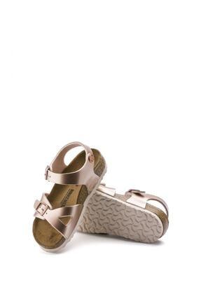 Birkenstock Rıo Kıds Bakır Sandalet 19Y.Ayk.Tlk.Frm.0020 3