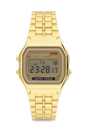 Spectrum Unisex Dijital Suya Dayanıklı Kol Saati D220359 0
