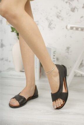 Moda Frato Kadın Sandalet 1