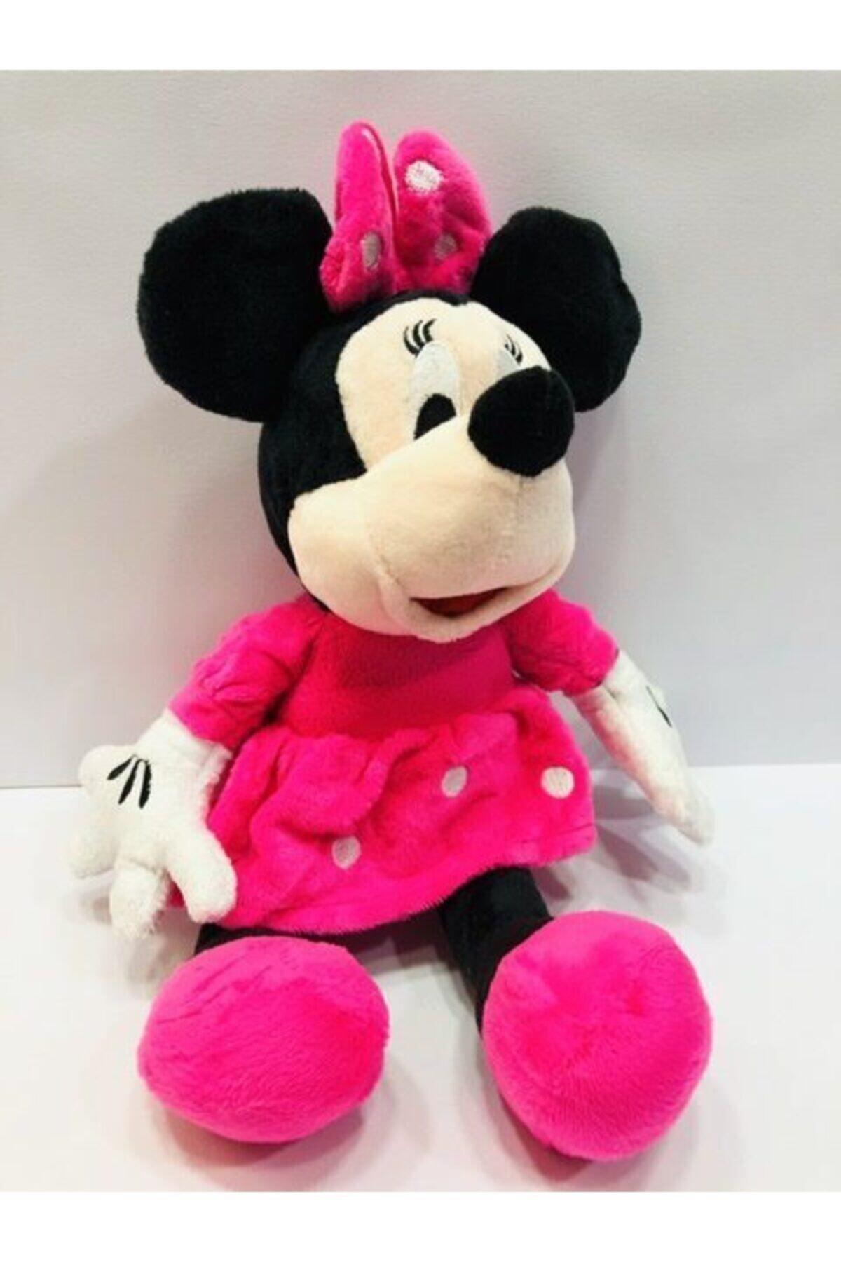 Minnie Mouse Peluş Oyuncak 30 cm