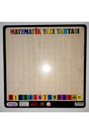 AVDA Rakamlar Sayılar Matematik Puzzle 1
