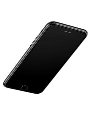 Dijimedia Iphone Se 2 (2020) Ekran Koruyucu Cam Anti Dust Privacy Ahize Toz Koruyucu Hayalet Cam 3