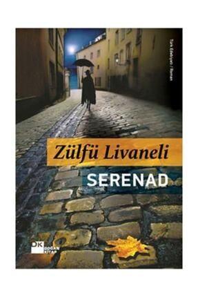 Doğan Kitap Serenad Zülfü Livaneli 0