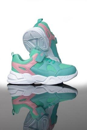 LETOON Unisex Çocuk Spor Ayakkabı Ltn019 2