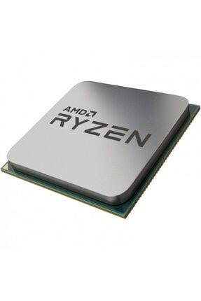 Amd Ryzen 5 3400g 3.7ghz 6mb 4çekirdekli O/b Vega 11 Am4 65w Kutusuz+fanlı 2