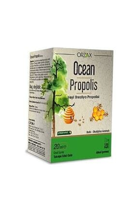 Orzax Ocean Propolis Sprey 20 ml 0