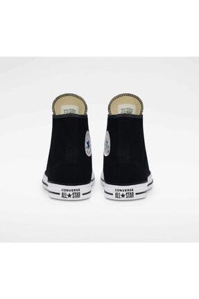 Converse Chuck Taylor All Star Unisex Uzun Siyah Sneaker (M9160c) 2