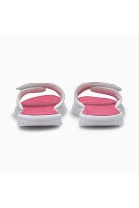 Puma Kadın Beyaz  Royalcat Comfort Spor Terlik 372281 02 4