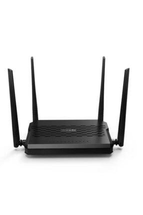 tenda D305 4 Port Wifi-n 300 Mbps Adsl2+ Modem+usb 0
