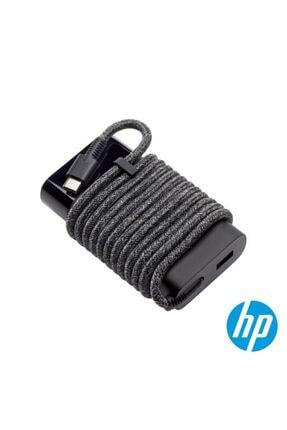 HP Elite X2 1012 G1 65w Type-c Laptop Orjinal Şarj Aleti ( Adaptör ) 0