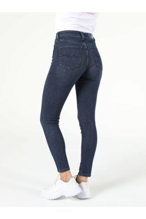 Colin's Kadın Mavi Denim Pantolon 1