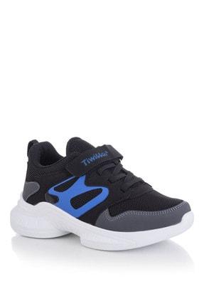 Tonny Black Çocuk Spor Ayakkabı Tbk08 0
