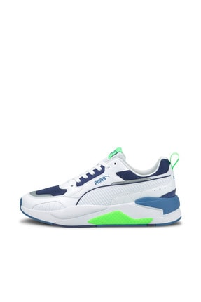 Puma Unisex Sneaker - X-Ray 2 Square - 37310814 2