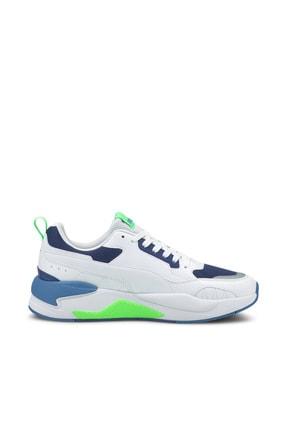 Puma Unisex Sneaker - X-Ray 2 Square - 37310814 4