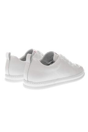 CAMPER Beyaz Erkek Sneaker K100226-052 Runner Four White Natural 2