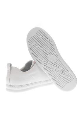 CAMPER Beyaz Erkek Sneaker K100226-052 Runner Four White Natural 3
