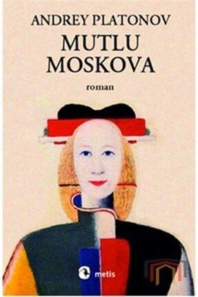 Metis Yayıncılık Mutlu Moskova 0