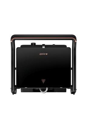 Arçelik Tm 6046 Siyah Pro Tost Makinesi 1