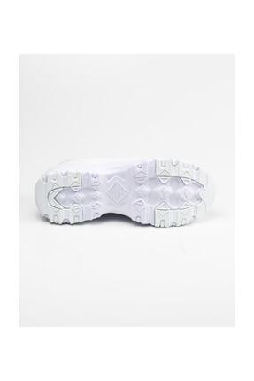 Kinetix Kadın Beyaz Helena Sneaker  100495817 2