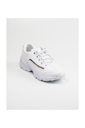 Kinetix Kadın Beyaz Helena Sneaker  100495817 4