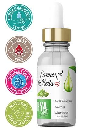 Carino E Bella Hyaluronik Asit Serum %2 30 ml 1