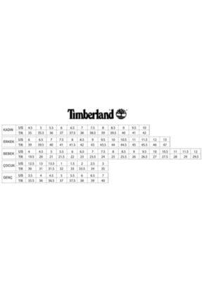 Timberland Courmayeur Valley Chelsea Kadın Bot Siyah 1