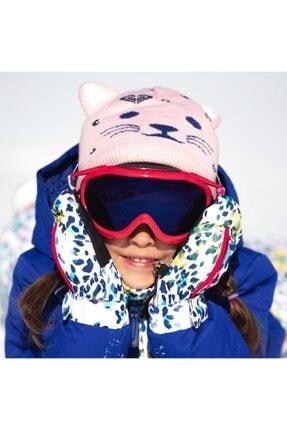 Roxy Snow's Up Çocuk Kayak Ve Snowboard Eldiveni Erlhn03007wbn1 1