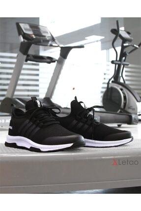 LETAO Unisex Hafif Günlük Spor Yürüyüş Sneaker Ayakkabı 0