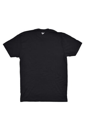 Aventura Clothing Co %100 Pamuk, Regular Fit, Bisiklet Yaka, Baskılı Tshirt - Attack Of The Orca 1 3