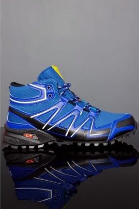 Moda Frato Unisex Bot Spor Ayakkabı Trekking Xstreet Crn-056 1