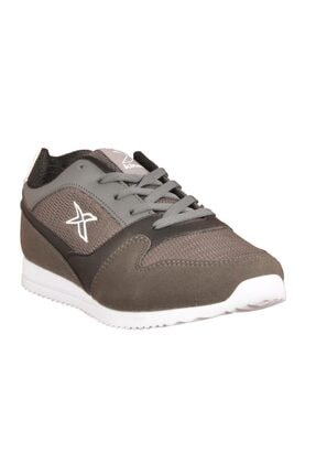 Kinetix Odell M Gri Erkek Sneaker Ayakkabı 2