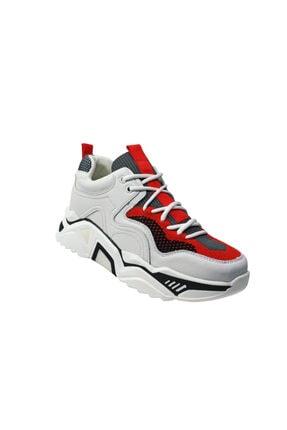 Unisex Gri Fashion Spor Ayakkabısı 27 20y321 resmi